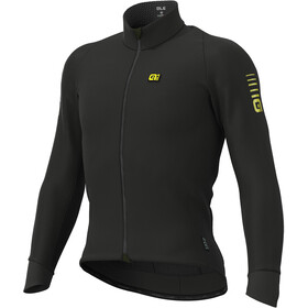 Alé Cycling Clima Protection 2.0 Wind Race Veste Homme, black